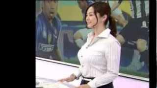 杉浦友紀アナのまとめ NHK最胸女子アナウンサーとして話題ですね。 超余...
