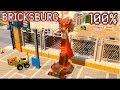 The Lego Movie Video Game - Bricksburg - Free Play 100%