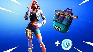 Fortnite Wilde Starter Pack Release Date...