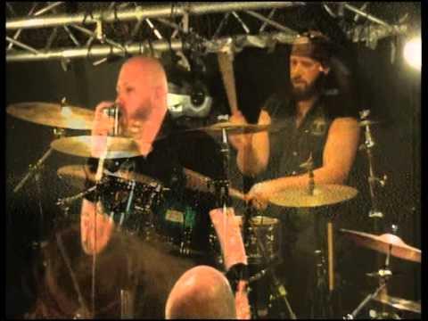 "SYNAPTIK LIVE ""THRASHERSAURUS"" 2015 PROGRESSIVE METAL UK"