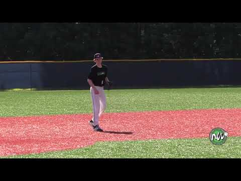 Drew Talavs - PEC - 3B - Lakeridge HS (OR) - June 13, 2019