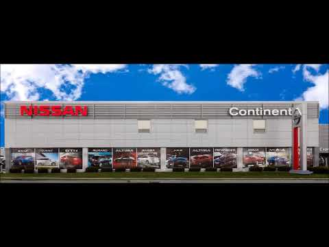 Nissan Dealer Chicago >> Nissan Dealer Chicago Continental Nissan