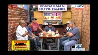 Pondahan ni Kuya (May 22, 2019)
