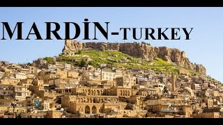 Turkey /Midyat & Mardin Part 21