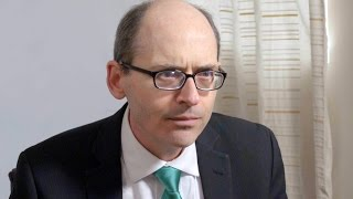 WHY DOCTORS DON'T RECOMMEND VEGANISM #1: Dr Michael Greger thumbnail