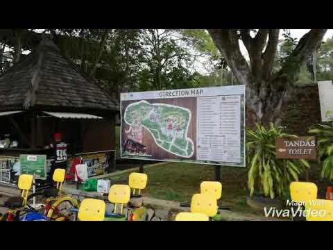 Taman Mini Malaysia Di Melaka Youtube