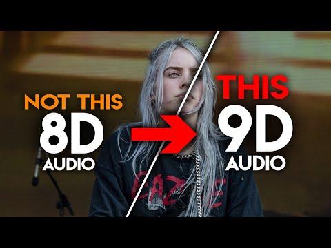 Billie Eilish - Wish You Were Gay [9D AUDIO | NOT 8D] 🎧