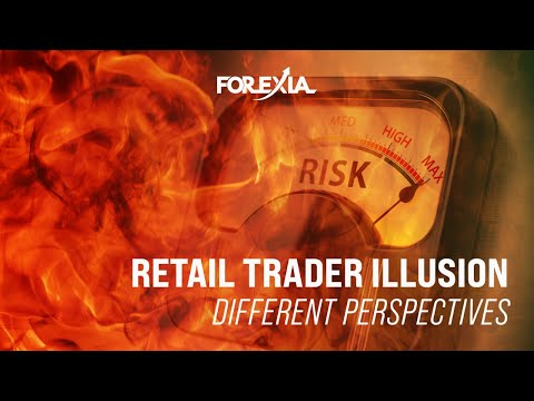 Perpetuating the Retail Trader Illusion - Different Perspect