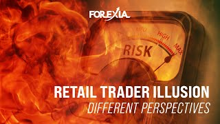 Perpetuating the Retail Trader Illusion - Different Perspectives