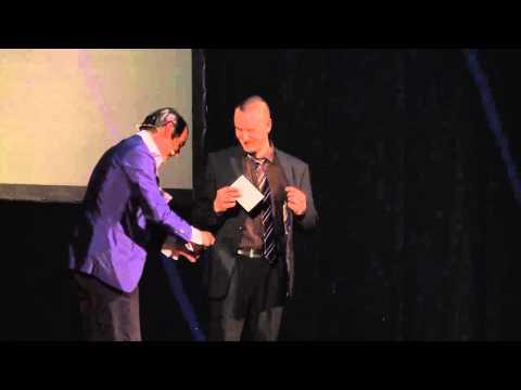 17. Magic Comedy Festival Schweiz 2014 Rückblick
