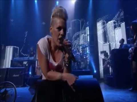 Download P!nk - Just Like A Pill (Live iTunes Festival 2012)