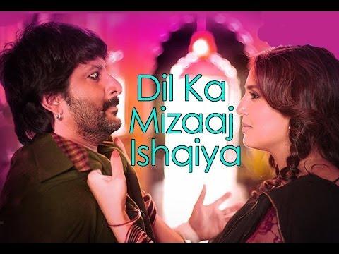 Dil Ka Mizaaj  Ishqiya (dedh Ishqiya Songs) Full HD Cover By Nirdosh Sobti (2014)