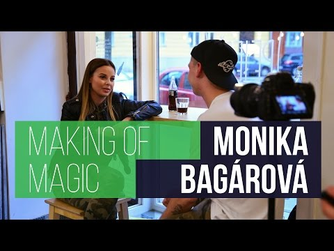 Making Of Magic | Radek Bakalář & Monika Bagárová