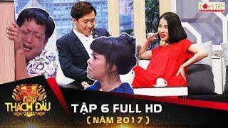 Kỳ Tài Thách Đấu 2017 | Tập 6 Full:Mai Hồ Có Thai Với Trấn Thành,Việt Hương Trường Giang Bị Ruồng Bỏ thumbnail
