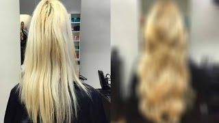 Vlogg - Total Makeover | Michael&frisörerna ♡