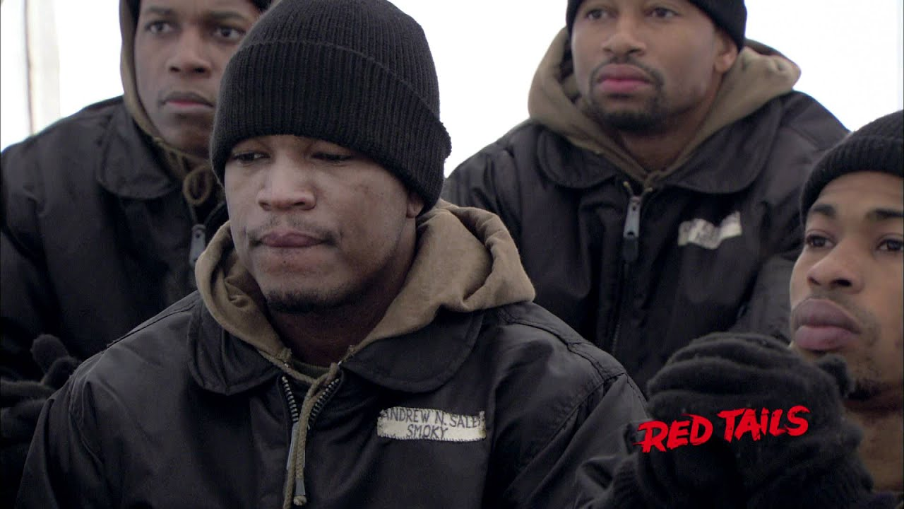 Download Red Tails Behind the Scenes with Ne-Yo