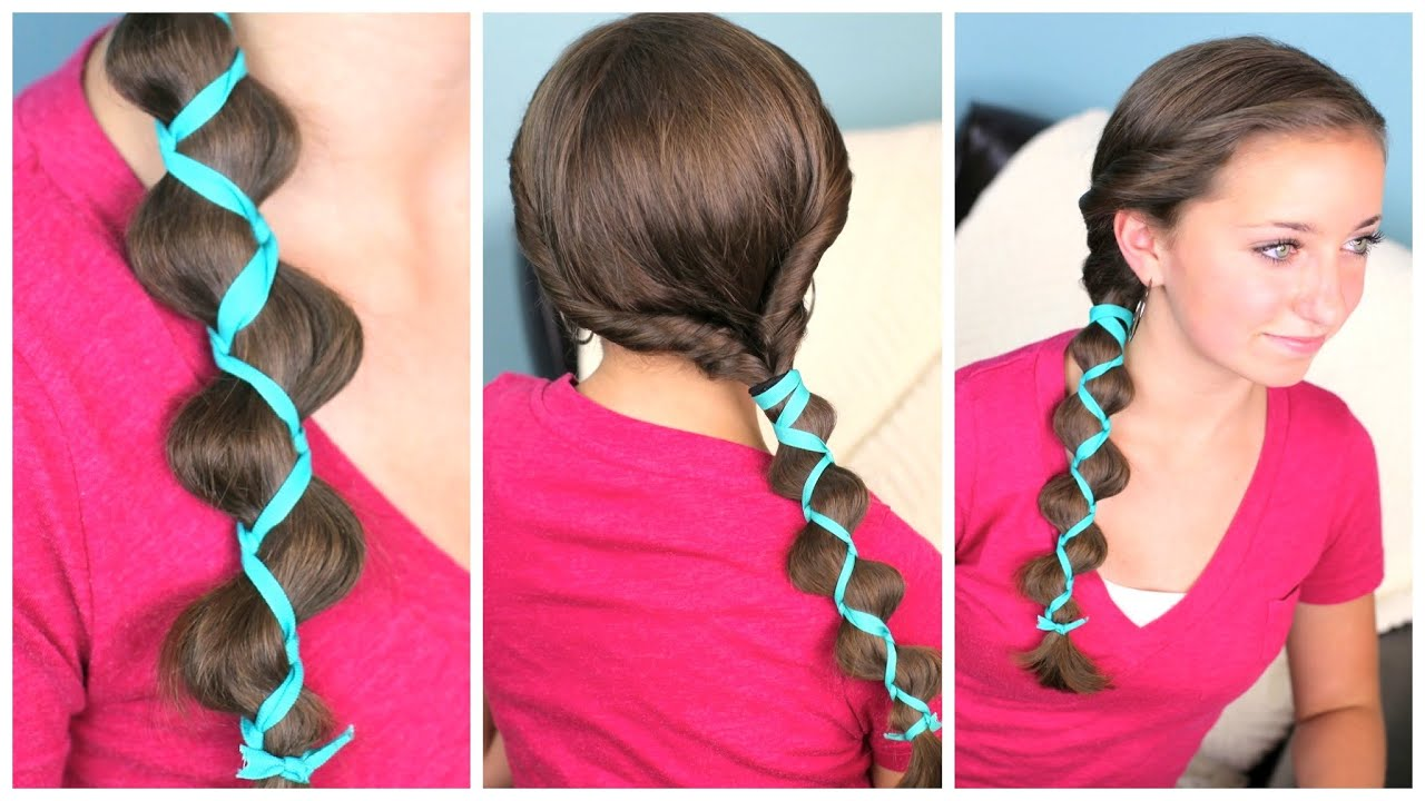 Cute Crazy Hair Day Ideas