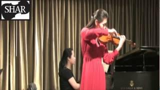 Zapateado Op. 23 No. 2 by Pablo Sarasate
