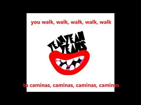 Yeah Yeah Yeahs - Y Control - Subtitulado Español