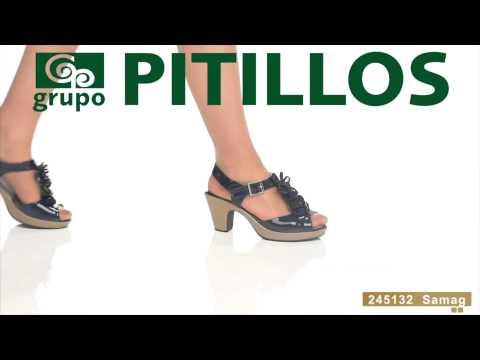 Plataforma Primavera Youtube Metalizada Zapatos 2015 Tacon 2113 Verano dCQBoeWxr