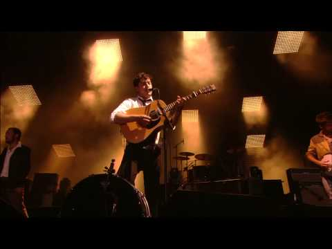 Mumford & Sons - Roll Away Your Stone - T in the Park 2013 [1080i]