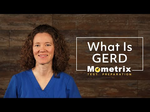 What is GERD?   NCLEX RN Review (2019)