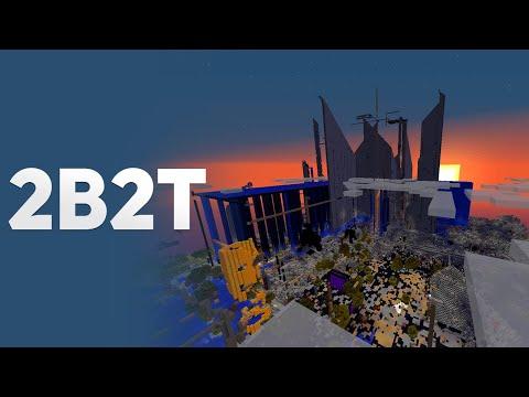 2B2T - Истории  Анархии в Minecraft