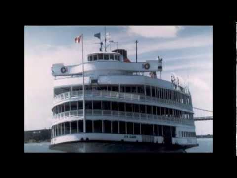 Boblo Island (Longer Version) Part 2