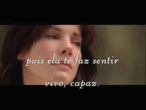 Apaixone se   Filme a Casa do Lago   Musica  Dido   YouTube