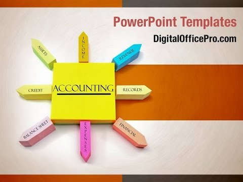 Accounting powerpoint template backgrounds digitalofficepro 00219 accounting powerpoint template backgrounds digitalofficepro 00219 toneelgroepblik Images