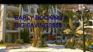 HARMONY SUITES MONTE CARLO HOTEL ★★★★★(, 2015-11-28T22:00:01.000Z)