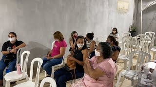 Encontro Bíblico Doutrinário no Ponto de Pregação do Jardim Guanabara - 21.01.2021