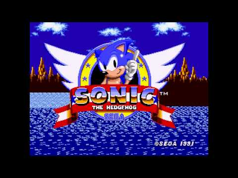 Sonic the Hedgehog (Genesis) - Music: Chaos Emerald Acquired