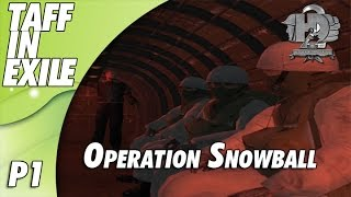 Hidden & Dangerous 2: Courage Under Fire | Op Snowball | Part 1