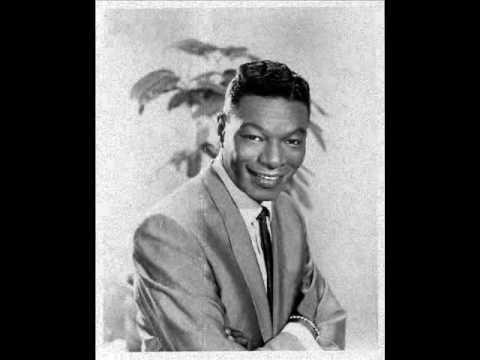 Nat King Cole - L-O-V-E - Karaoke - Instrumental