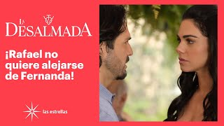 La Desalmada: ¡Rafael enseña a bailar a Fernanda! | C- 16 1/3
