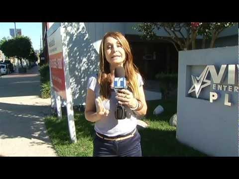 RON JEREMY'S INTERVIEW BY MARIA GARCIA TELEMUNDO