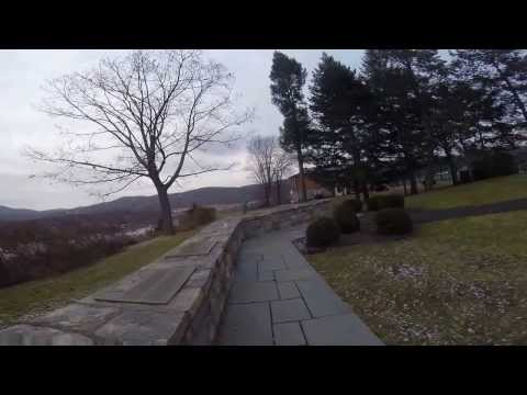 Tour Of West Point Ny (Re-upload)