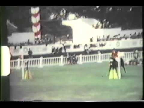 Mexico City Olympics 1968; Mexico City Schooling (Part 2 of 2)