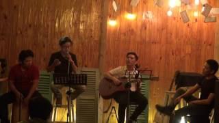 Những lời dối gian - Trác Khiêm [Xương Rồng Coffee & Acoustic Night: Kết nối 10]