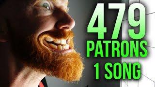 479 (PATRON THANK YOU SONG)