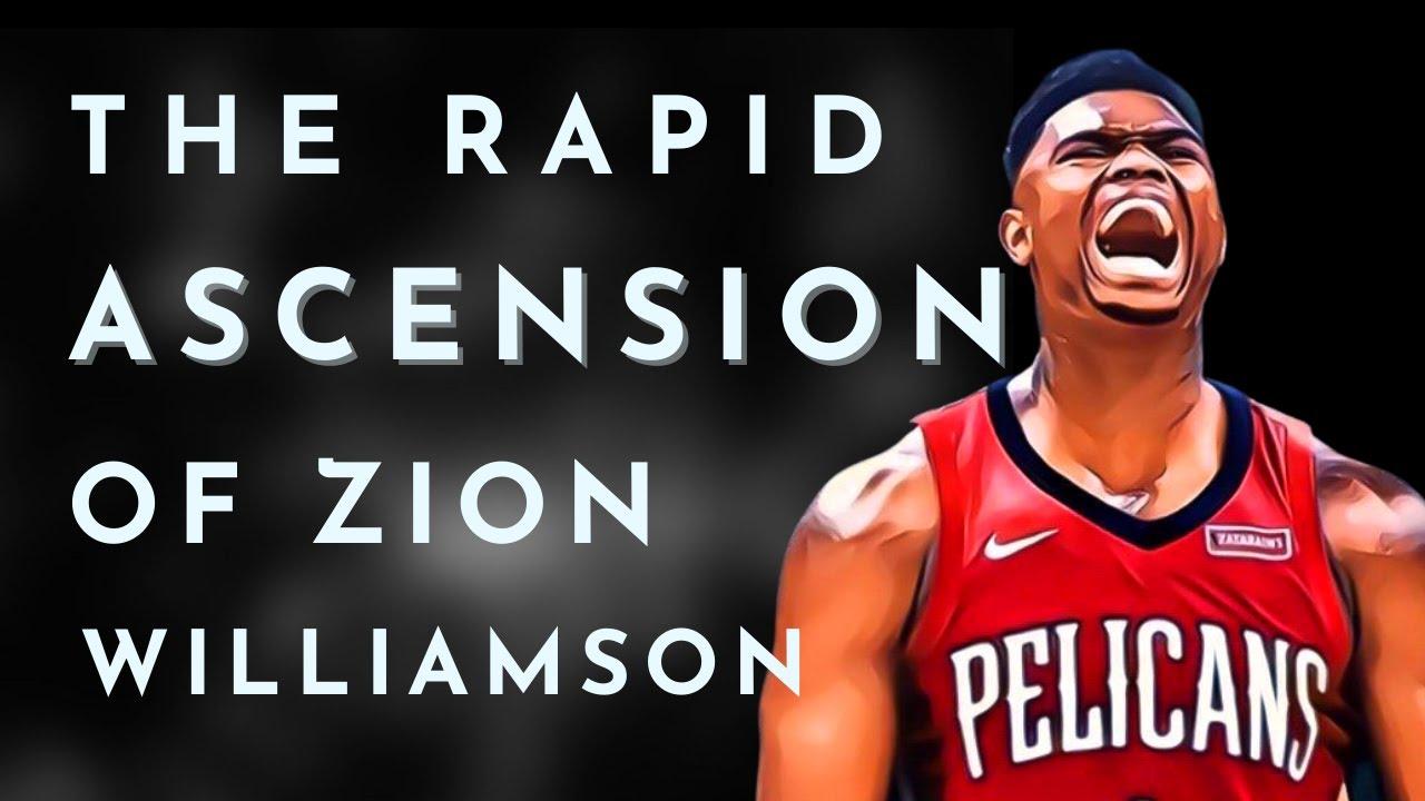 Zion Williamson is breaking defenses | Inside his crazy scoring & rapid growth