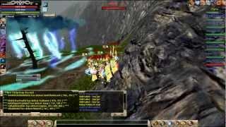 Alucard clan pk