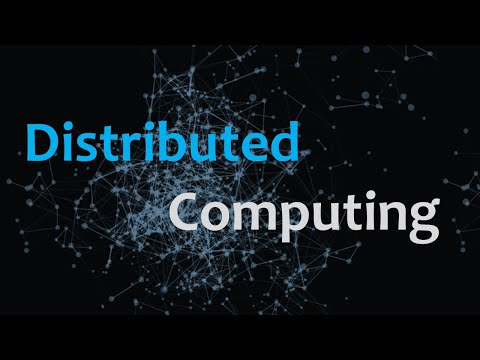 Distributed Systems | Distributed Computing Explained