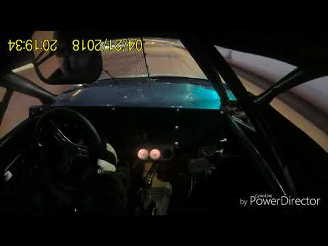 Lancaster Speedway 4/21/2018 (Busted Knuckle Racing)