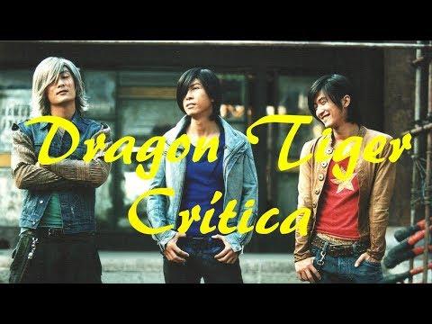 Dragon Tiger (Gate) (Lung Fu Moon)(2006) - Crítica