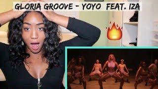 Baixar Gloria Groove - YoYo (feat. IZA)   REACTION