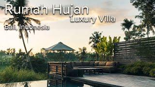 Rumah Hujan Villa, Bali Indonesia