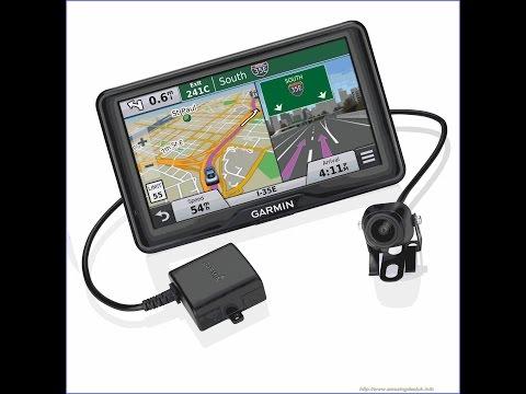 Best GPS Garmin Nuvi 2018