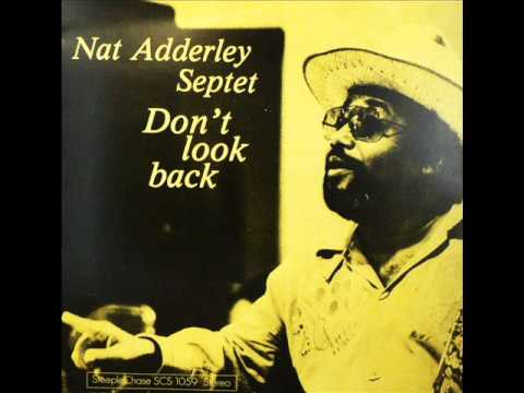 Nat Adderley Septet - Funny Funny